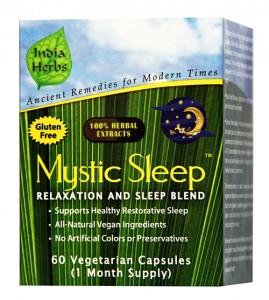 mystic sleep